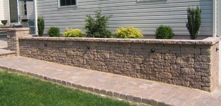 EP Henry Paver Patios, Stairs, Walkways, Retaining Walls, and more...