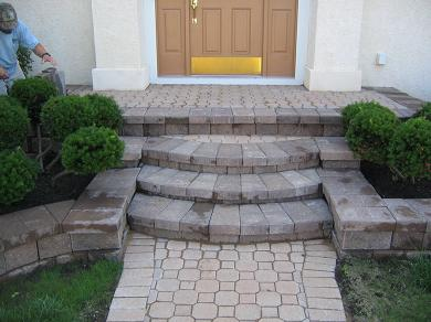 Ace Paver Gallery Of Recent Hardscaping And Paver