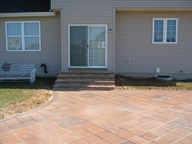 Ace Paver: Projects: EP Henry Pavers and Hardscaping in South Jersey